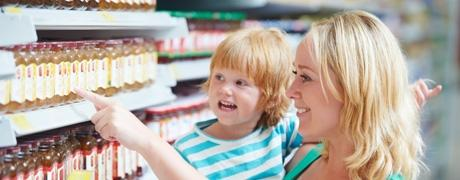 FTC Evaluates Foods Marketed to Kids