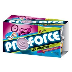 Pro-Force Greek Yogurt