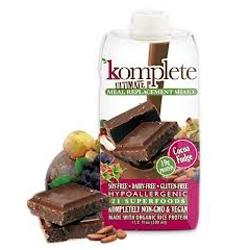 Kate Farms Launches Komplete Ultimate Shakes