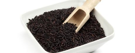 Black Rice: A New (But Ancient) Superfood