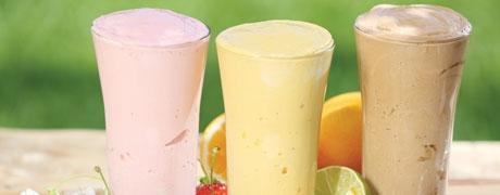 Making a Splash in the Healthy Beverage Market