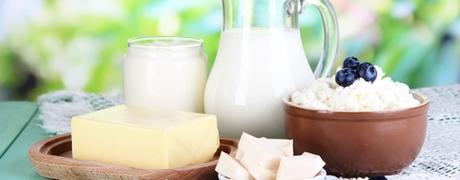 Dairy Protein Positioned for Growth