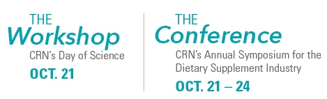 CRN Conference & Workshop