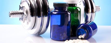 Safer Sports Supplements