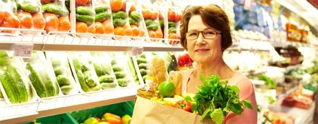 Aging Consumers Offer Ripe Opportunities in Nutrition