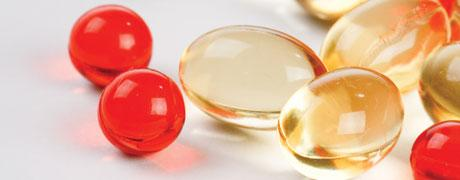 Dietary Supplements 2010