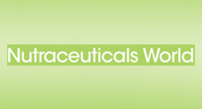 Global Nutraceuticals Market  Projected to Grow 7% to 2019